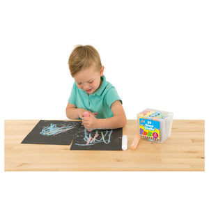 Galt Children 20 Giant Chalks