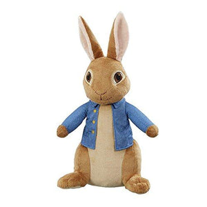 Peter Rabbit Giant 55cm Peter Soft Plush Toy