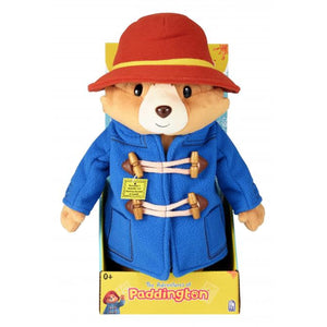 Rainbow Designs Paddington 35cm Deluxe Soft Plush Toy