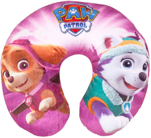 Paw Patrol Travel Pillow Everest