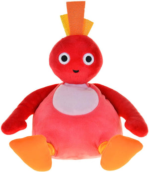 Twirlywoos Chatty Toodloo Soft Toy with Sound