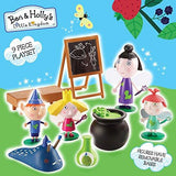 Ben & Holly's Little Kingdom Magic Class Playset