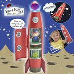 Ben & Holly Little Kingdom Elf Rocket Playset