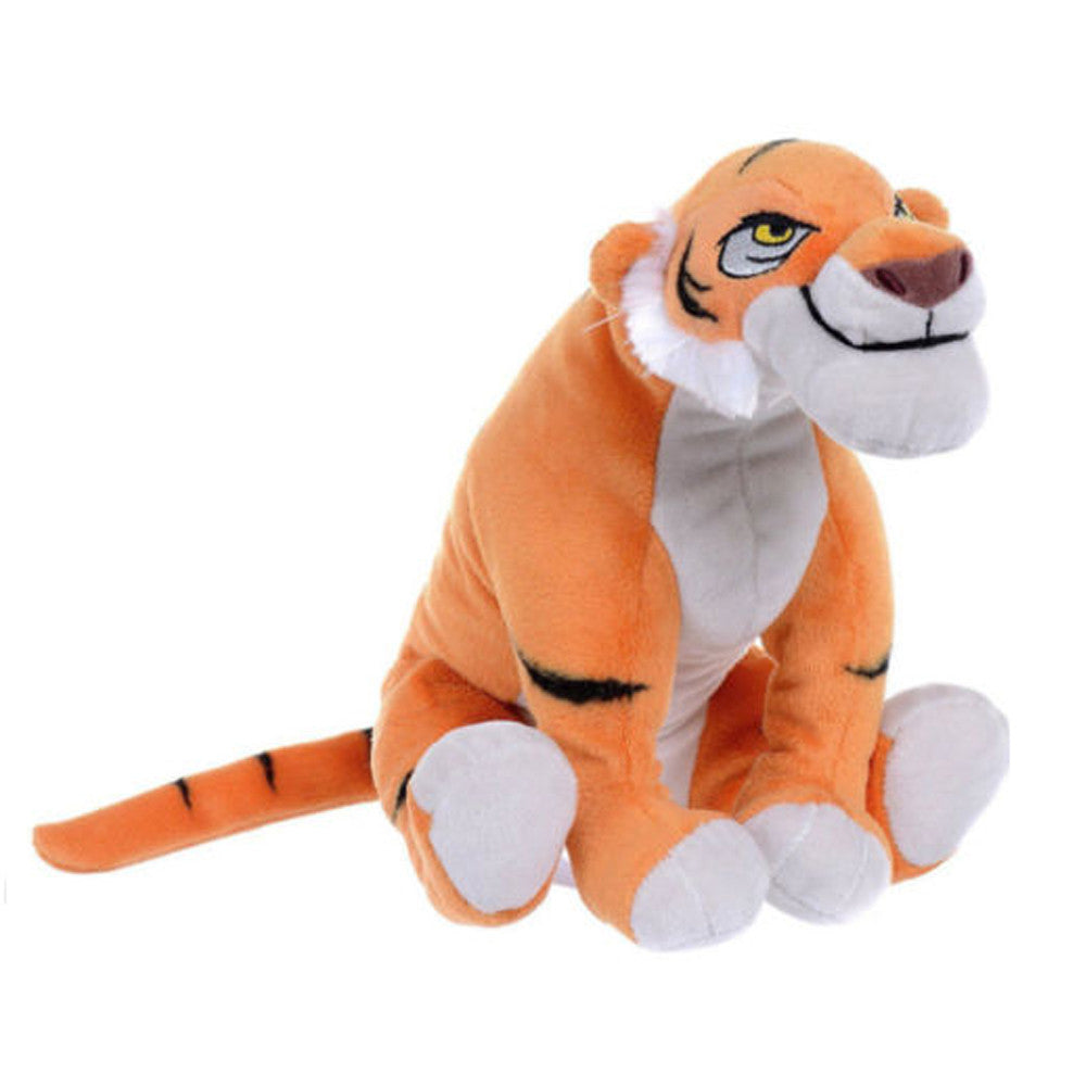 Disney The Jungle Book 8 Inch Collection Shere Khan Soft Plush Toy