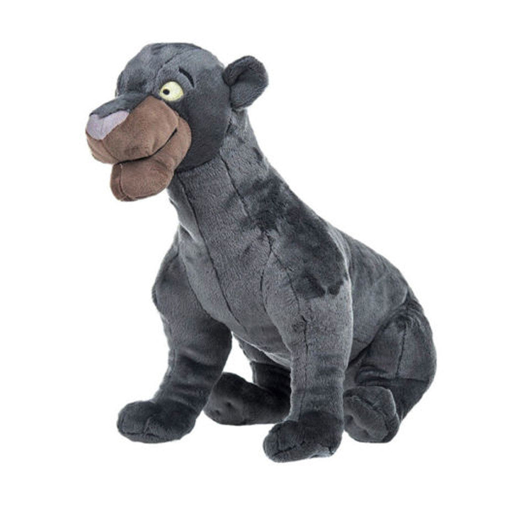Disney The Jungle Book 8 Inch Collection Bagheera Soft Plush Toy
