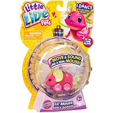 Little Live Pets Lil' Mouse Apple Boppin