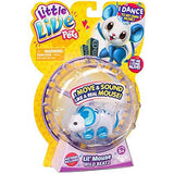Little Live Pets Lil' Mouse Wild Beatz
