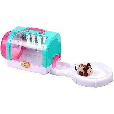 Little Live Pets Mouse House Playset Choc Bop