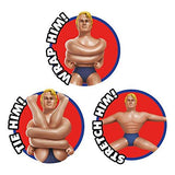 The Original Stretch Armstrong Figure
