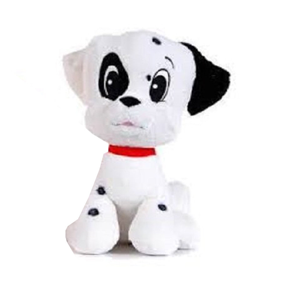 Disney Animal Tales Cute 8 Inch 101 Dalmatians Soft Plush Toy