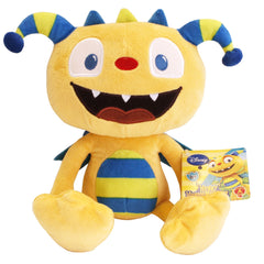 Disney Henry Hugglemonster 23cm Henry Soft Plush Toy