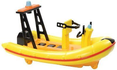 Fireman Sam Vehicle Neptune Boat With Accessory