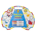 Alex Toys Learn My Colors Wipe Clean Board