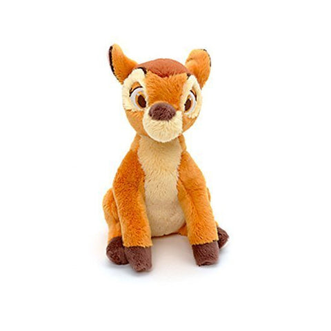 Official Disney Bambi 21cm Soft Plush Toy
