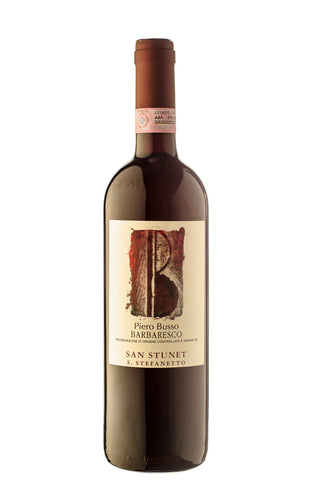 Barbaresco San Stunet 2015