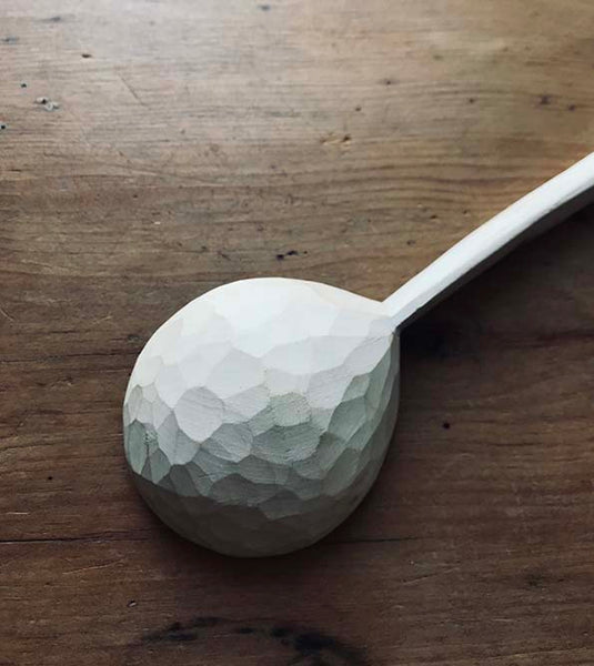 Sycamore, Wabi Sabi Ramen Eating Spoon OP124