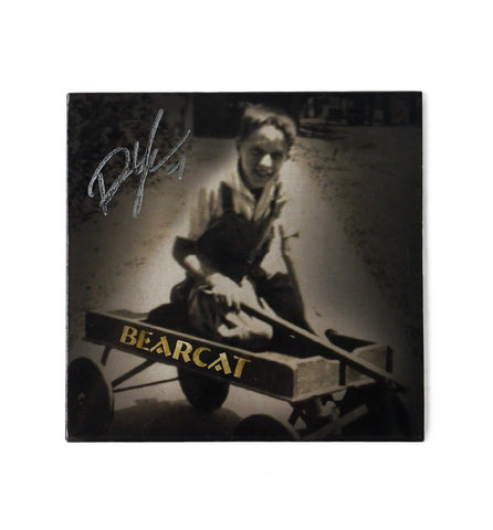 Bearcat EP - Signed by Renee Yohe