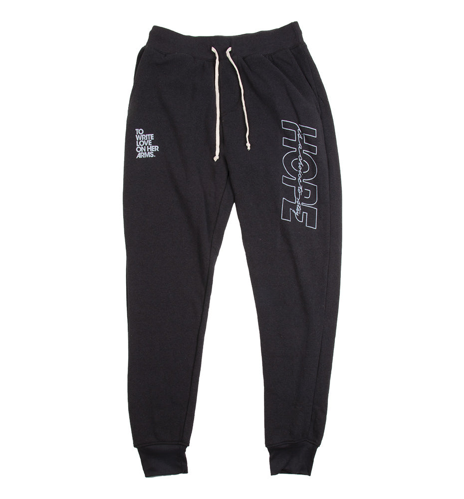 Connected Sweatpants