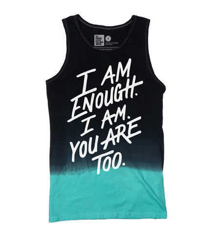 Enough Too Dip-Dye Tank