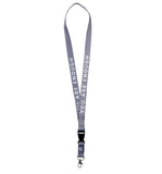 Enough Lanyard