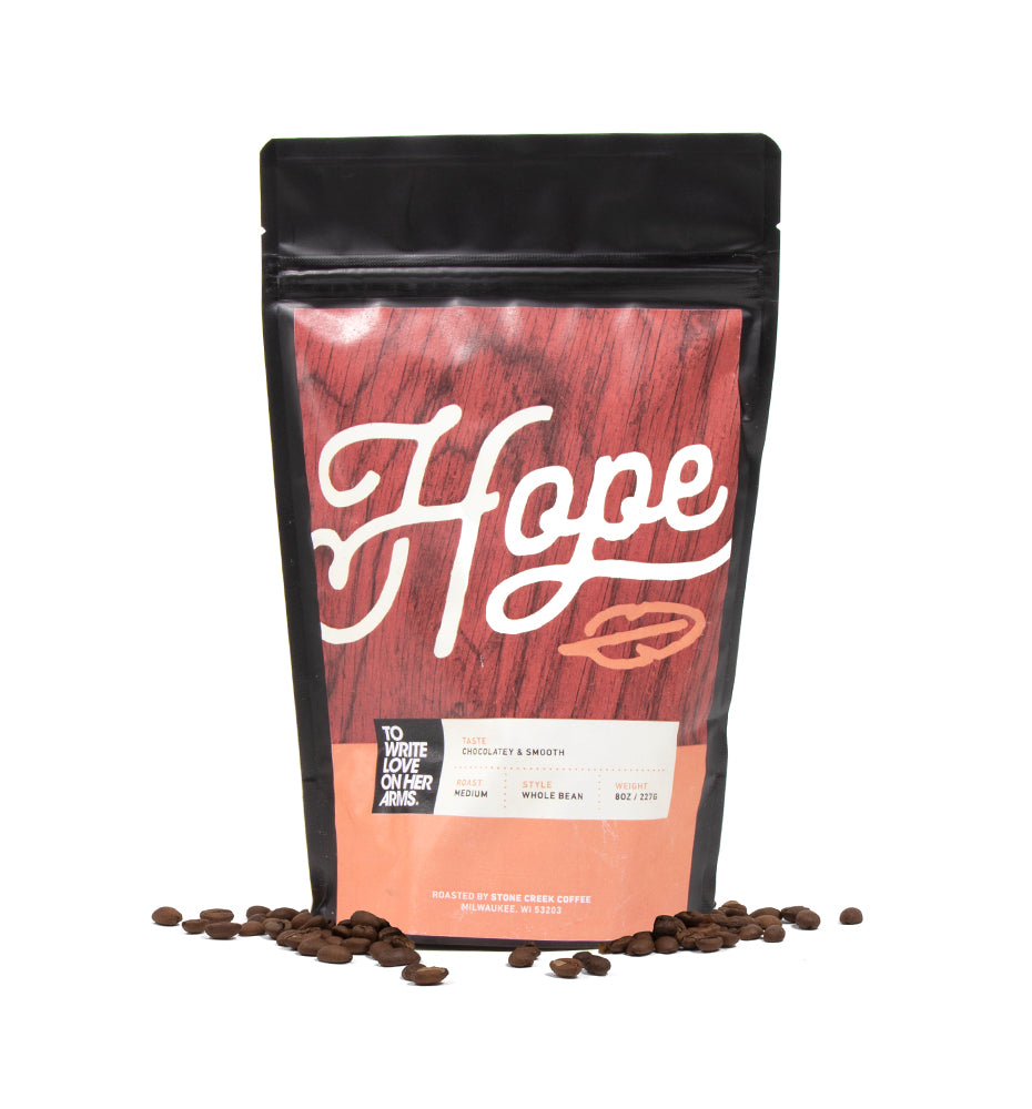 Hope Coffee (Limited Release)
