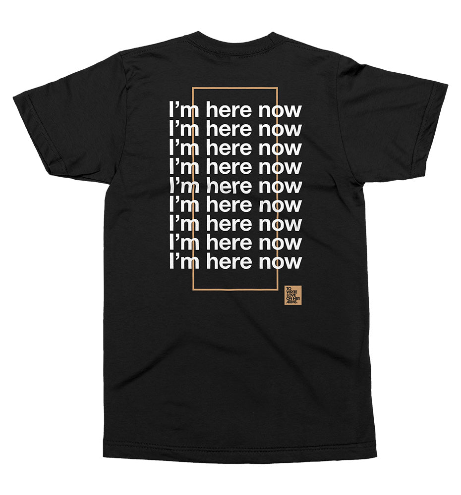 Here Now Shirt