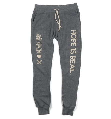 Icons Sweatpants