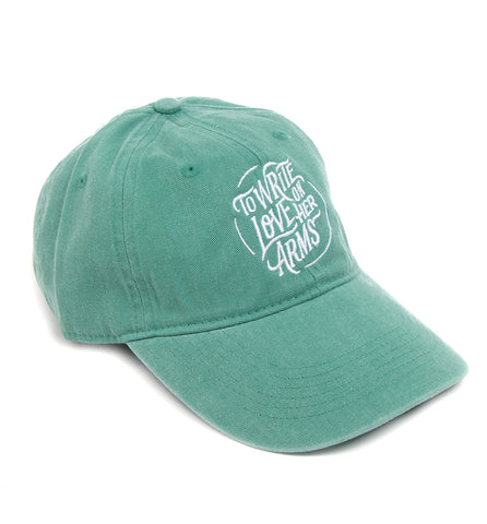 Jones Baseball Cap