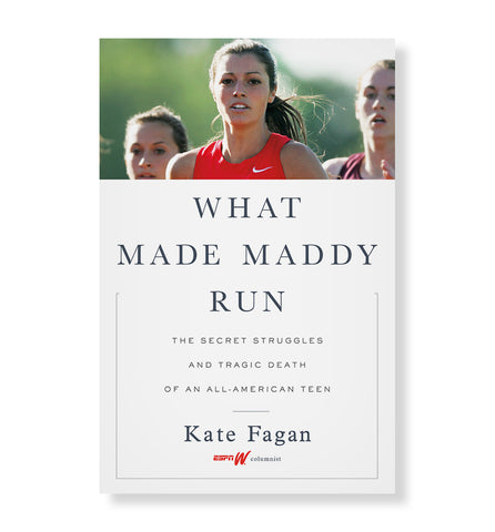 What Made Maddy Run (Pre-Order)