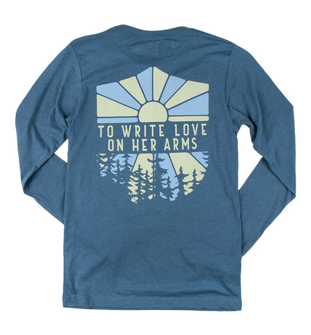 Landmark Long Sleeve Shirt