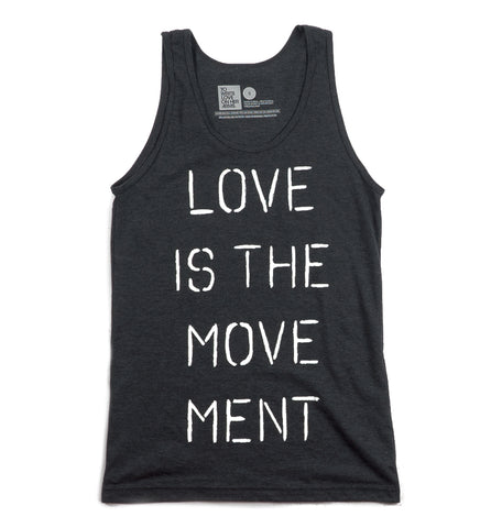 Stencil Movement Tank