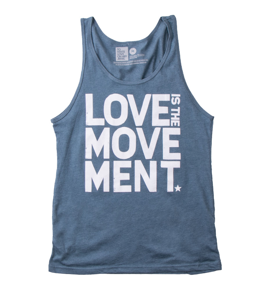 Movement Tank