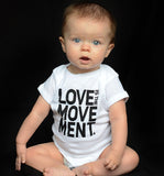 Movement Onesie