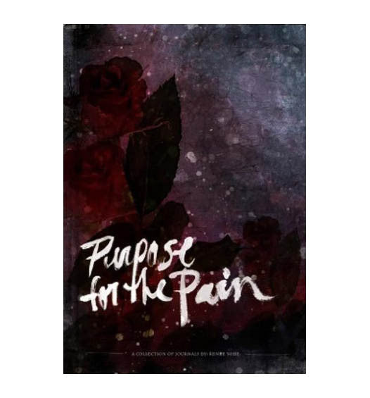 Purpose for the Pain Book