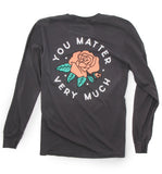 Reminder Long Sleeve Shirt