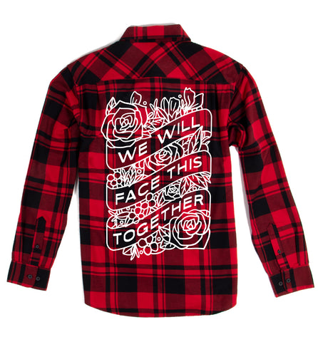 Unison Flannel Shirt