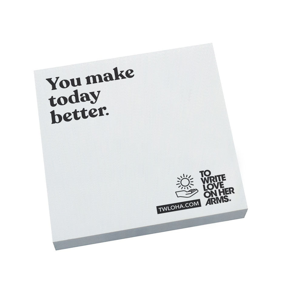 WSPD19 Sticky Notes Pad (Bulk)