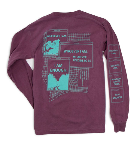 Windows Long Sleeve Shirt