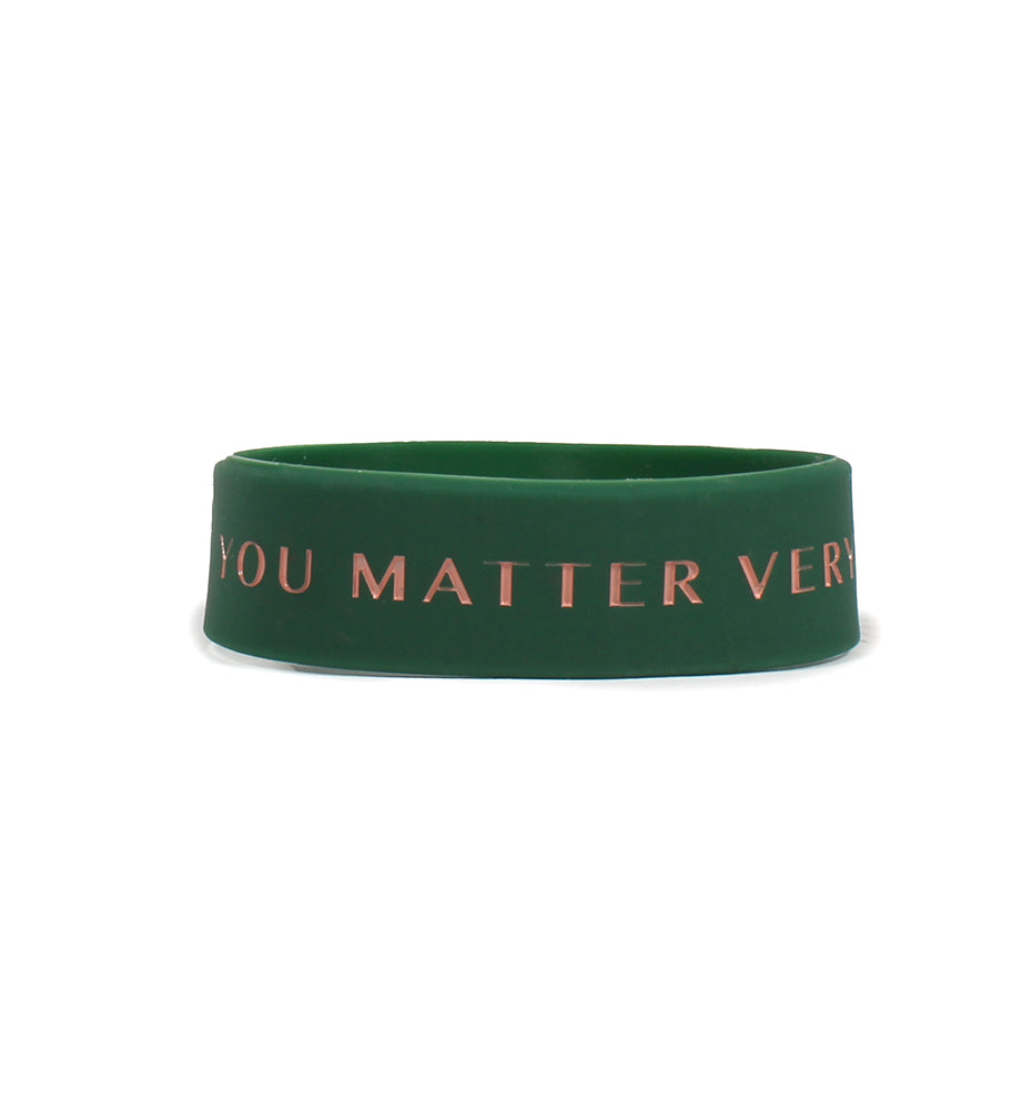 You Matter Very Much Bracelet