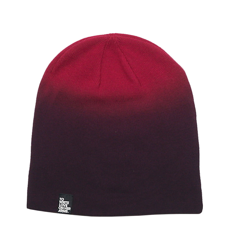 Title Slouch Beanie