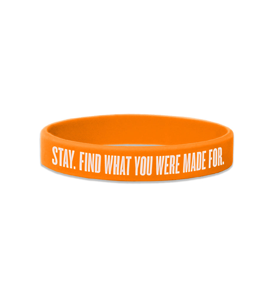 World Suicide Prevention Day 2017 Bracelets (Bulk)