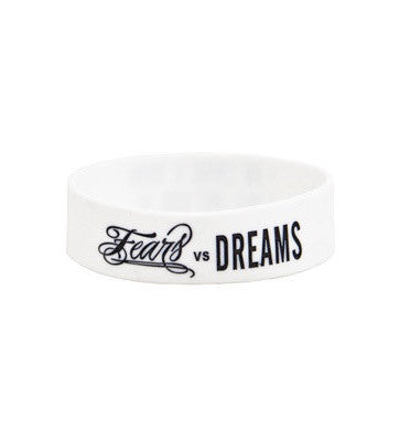 Fears vs Dreams Bracelet
