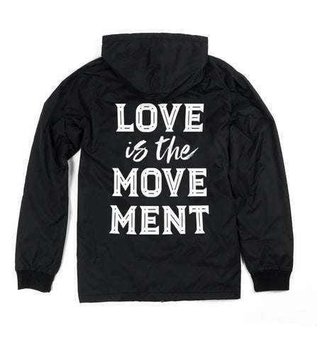 Movement Rain Jacket