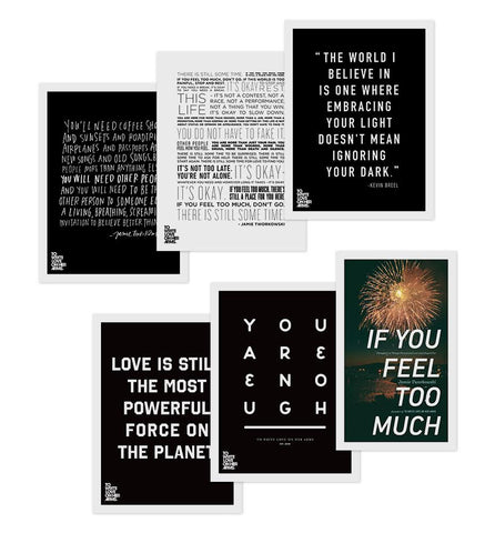 Two Prints Bundle