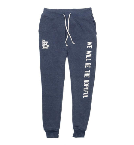 Hopeful Sweatpants