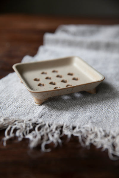 Speckled Oven Dish