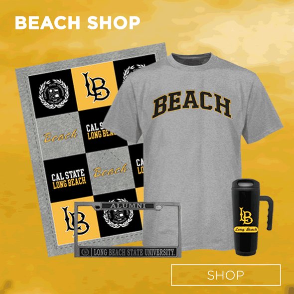 The Official Long Beach State Store Long Beach State Official Store