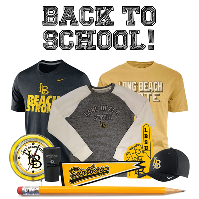 new styles 8bf33 cb554 The Official Long Beach State Store – Long Beach State ...