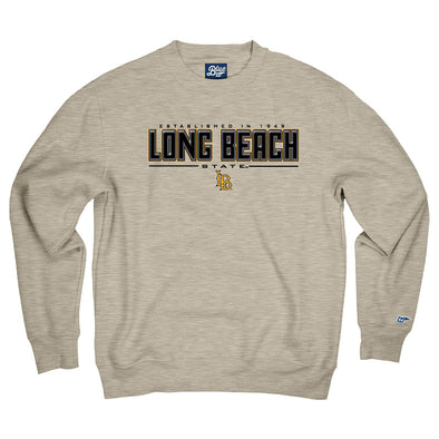 The Official Long Beach State Store – Long Beach State