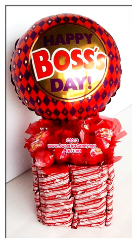 BO1001 HAPPY BOSS'S DAY